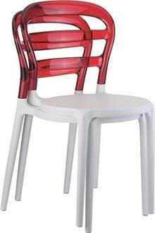 כסא נערם ייחודי