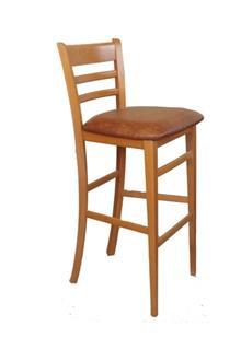 כסא איטלקי מרופד