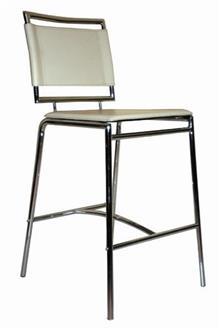 כסא בר ניקל