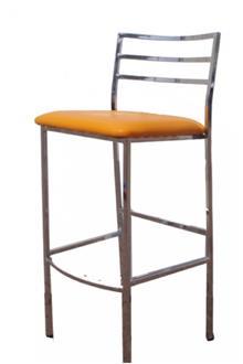 כסא בר מתכת