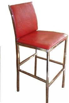 כיסא בר בורדו
