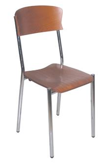 ק.ד. בלקוני כסאות מתכת