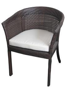כסא לגינת הבית