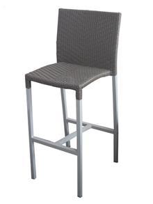 כסא בר לגינה