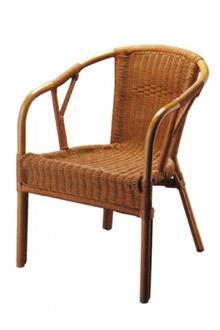 כסא אלומיניום
