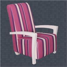 כורסא צבעונית