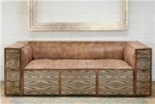 ספה בעיצוב ייחודי