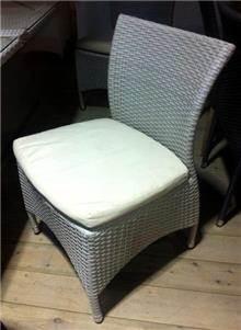 כיסא לגינה