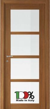 דלת עם צוהרים