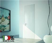 דלת לבנה נסתרת