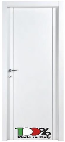 דלת פנים ייחודית