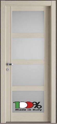 דלת פנים צוהרים