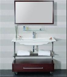 ארון לחדר האמבטיה