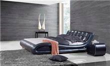 מיטה בעיצוב יוקרתי