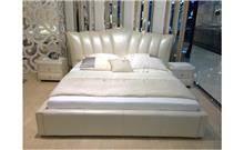 מיטה מעור