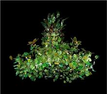 שנדליר ירוק - יהודה אוזן