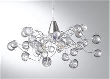 מנורת תליה מהתקרה - יהודה אוזן