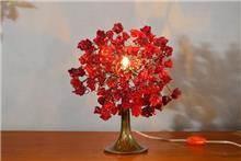 מנורה מעוצבת לשולחן - יהודה אוזן