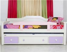 מיטה לילדה