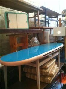 שולחן אובאלי