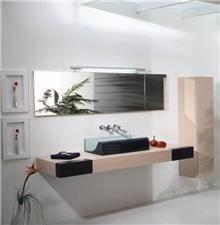 חדר אמבטיה מרשים