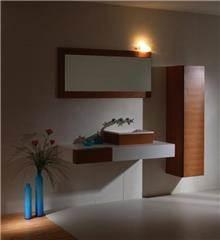 חדר אמבטיה יחודי