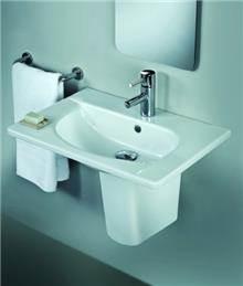 כיור מעוצב לאמבטיה