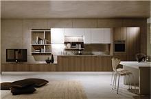 מטבח מודרני עץ