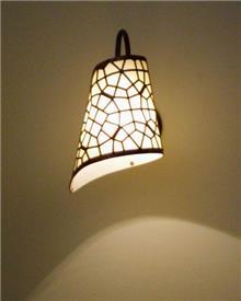 גוף תאורה לקירות הבית