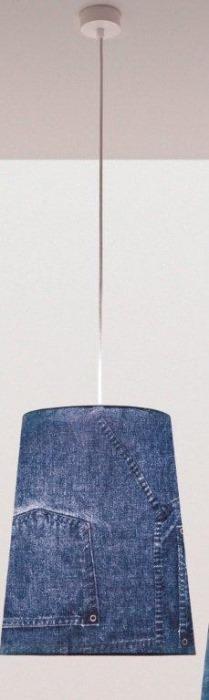 מנורת תליה ג'ינס
