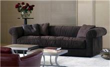 ספה מרווחת