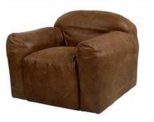 כורסא גב נמוך