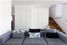 ארונות קיר מעוצבים - Samgal concept