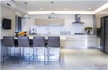 מטבח מעוצב מודרני - Samgal concept