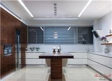 עיצוב מטבחים מודרניים - Samgal concept