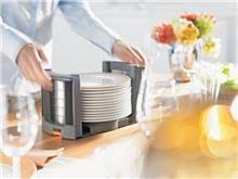 מערכת לסידור צלחות - בלורן פתרונות פרזול ועיצוב לרהיטים