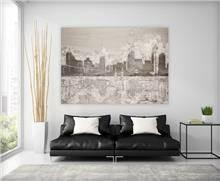 תמונה העיר הגדולה - בלורן פתרונות פרזול ועיצוב לרהיטים