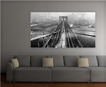 תמונה גשר ברוקלין - בלורן פתרונות פרזול ועיצוב לרהיטים