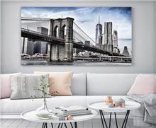 תמונה ניו יורק על המים - בלורן פתרונות פרזול ועיצוב לרהיטים