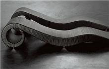 מיטת שיזוף מעוצבת