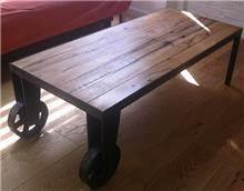 שולחן סלון יחודי