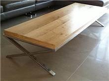 שולחן נמוך לסלון