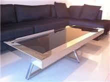 שולחן סלון ארוך
