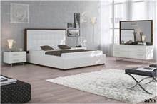 מיטה לבנה