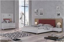 מיטה זוגית לחדר השינה