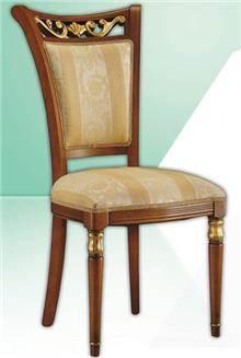 כסא בעיצוב מפואר