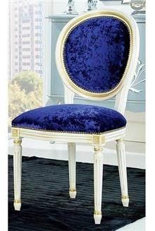 כסא בעיצוב מרשים