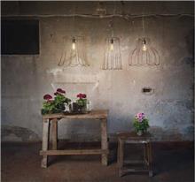 מנורות תליה - LUCE לוצ'ה תאורה