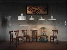 מנורות לתליה מהתקרה - LUCE לוצ'ה תאורה