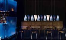 מנורה בעיצוב משולש - LUCE לוצ'ה תאורה
